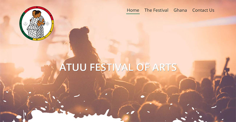 Atuu Festival of Arts