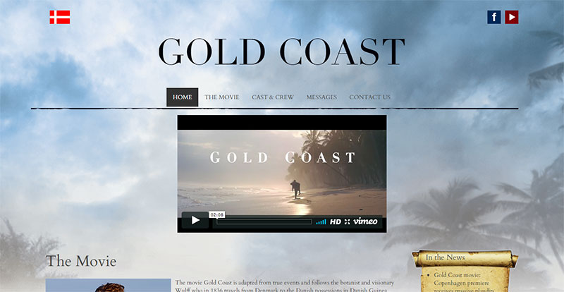 Gold Coast - The Movie
